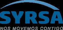 Logotipo Grupo SYRSA