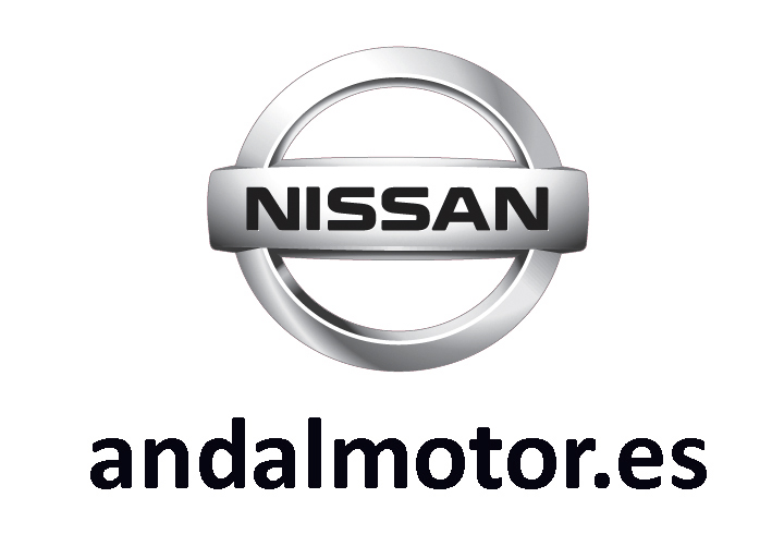 Logotipo - ANDALMOTOR - Nissan