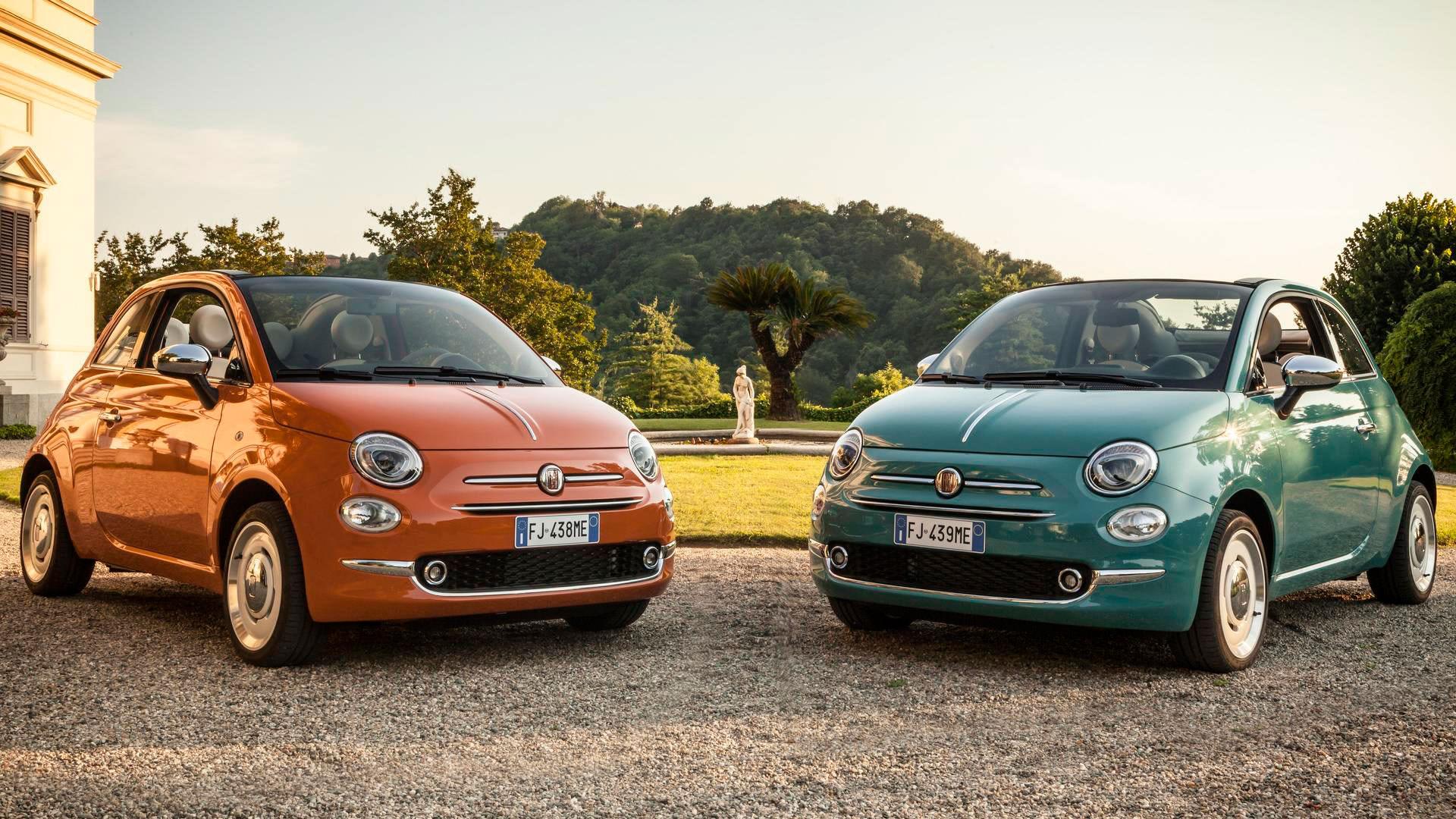 Automóviles - Fiat