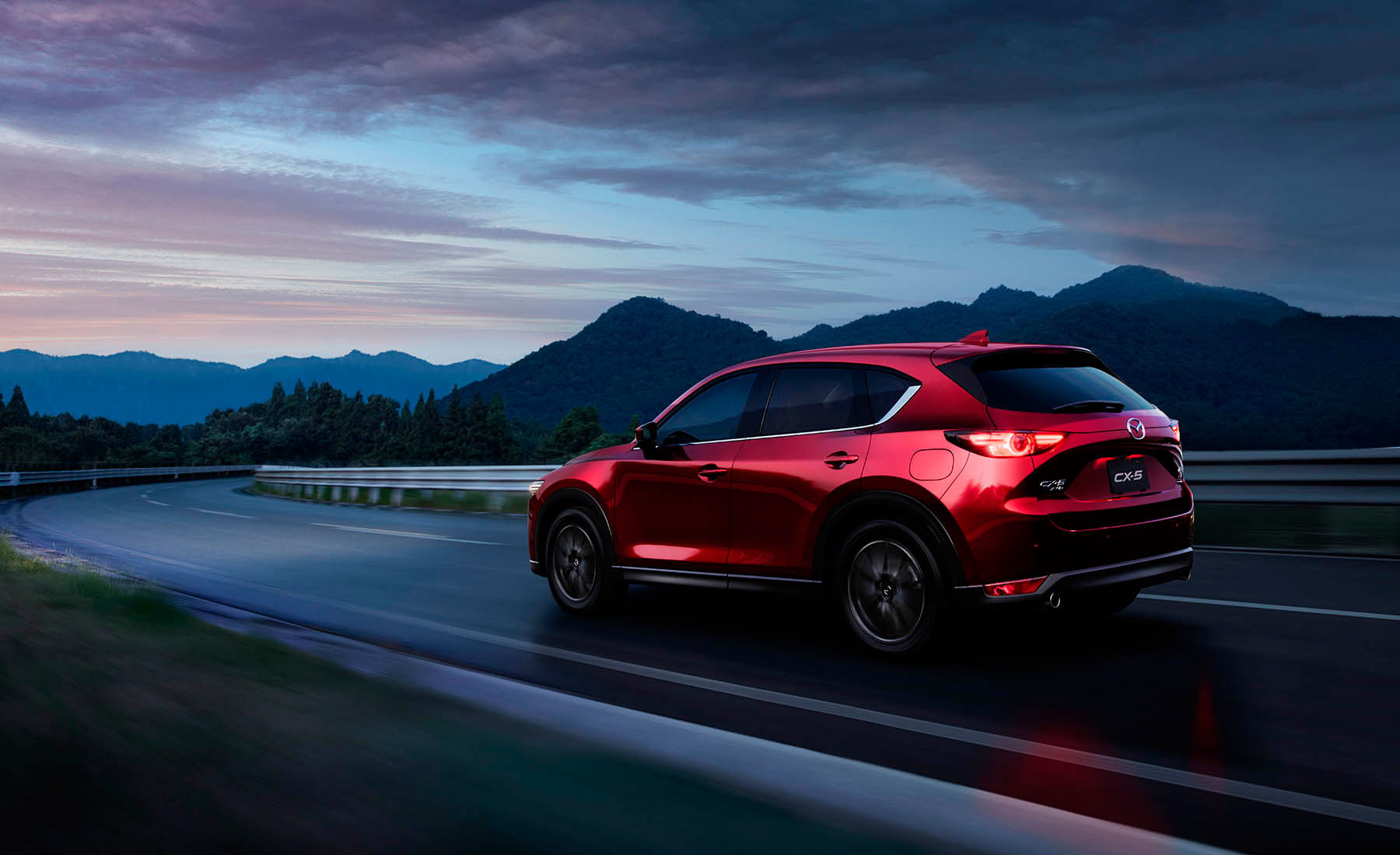Automóviles - Mazda