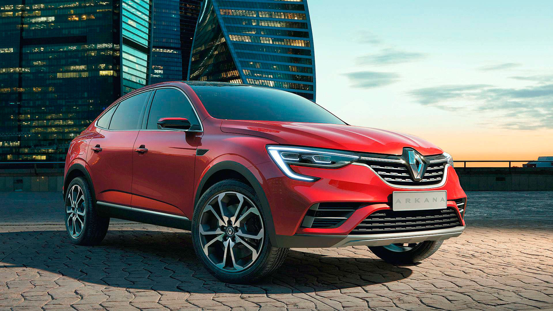 Automóviles - Renault