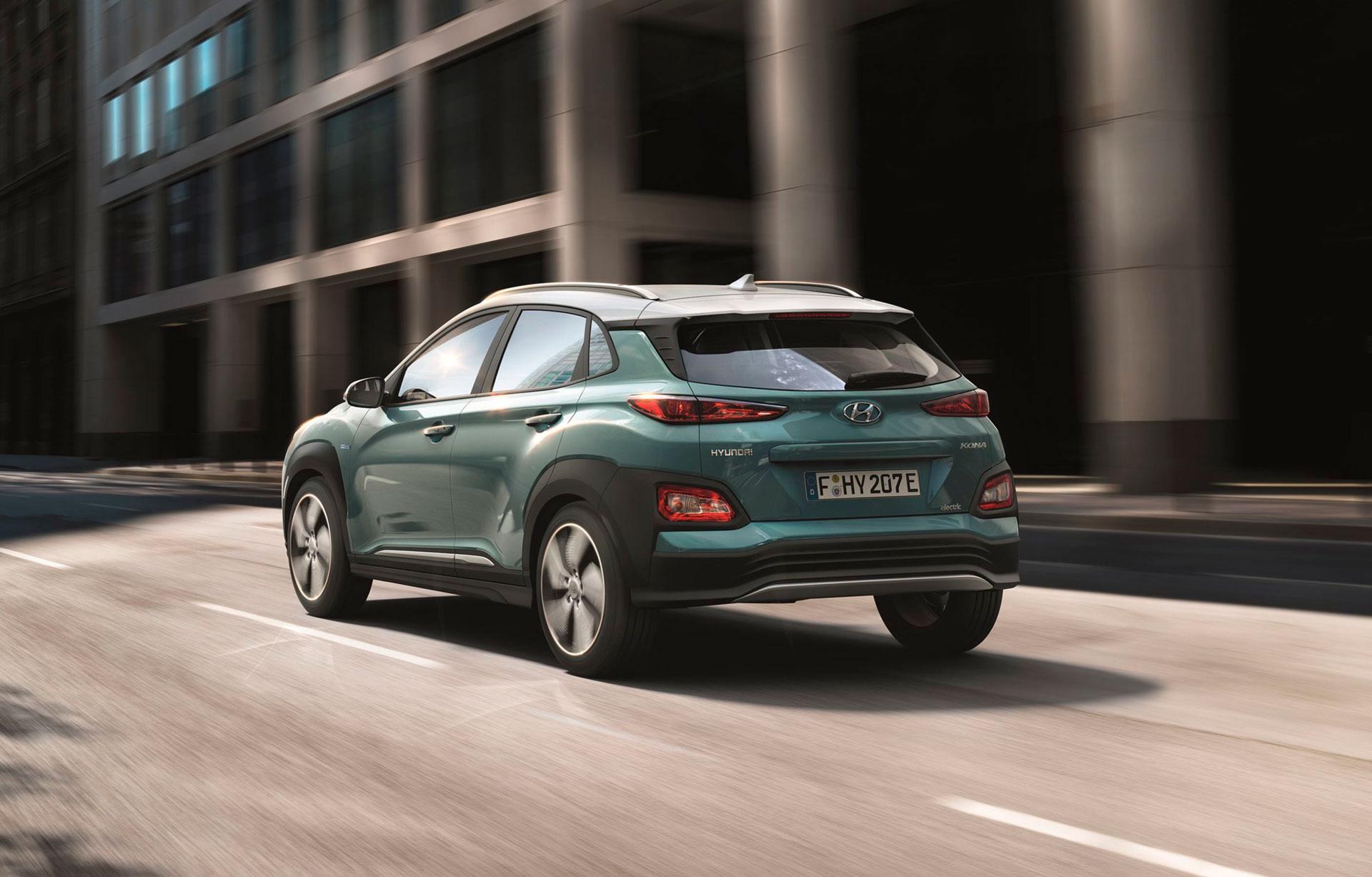 Automóviles - Hyundai
