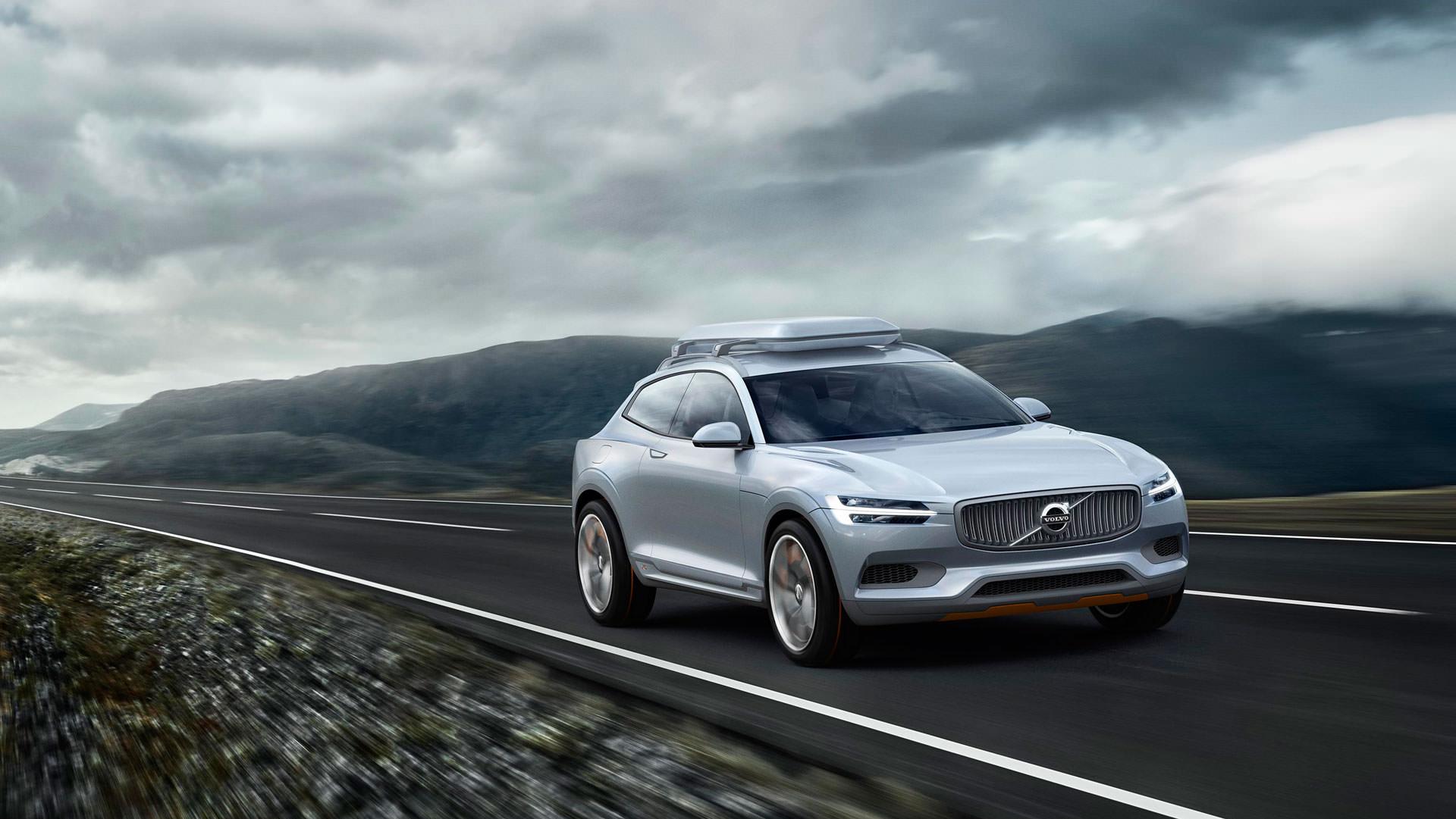 Automóviles - Volvo