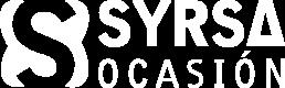 Logotipo - Syrsa ocasión