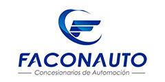 Icono - Premio Faconauto Automóvil Distribución